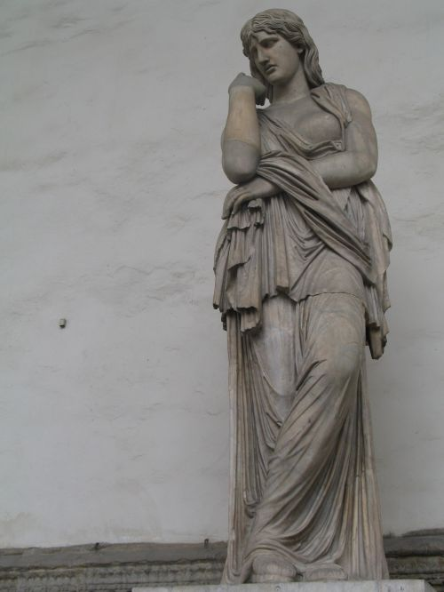 italy, Florencija, statulos, italijos florencinės statulos