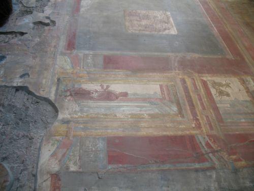 italy, pompėja, siena, fjeras, italy pompeii wall walling