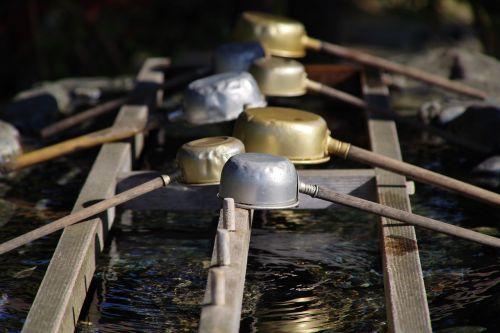 Japonija,vanduo,mineralinis vanduo,šventykla,šventykla