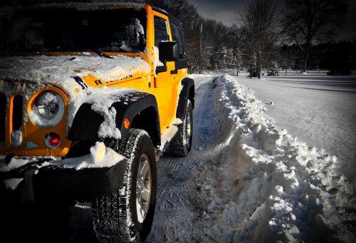 Jeep Wrangler rubicon,Jeep Wrangler,sniegas,Jeep,Wrangler,Rubicon