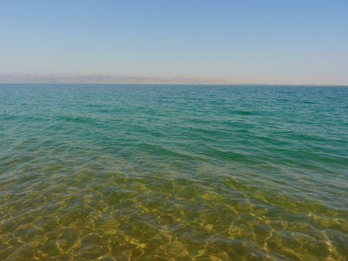 Jordan, Šventė, Kelionė, Artimieji Rytai, Negyvoji Jūra, Druska