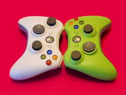 vairasvirtė,valdytojas,Xbox 360,aviečių fonas