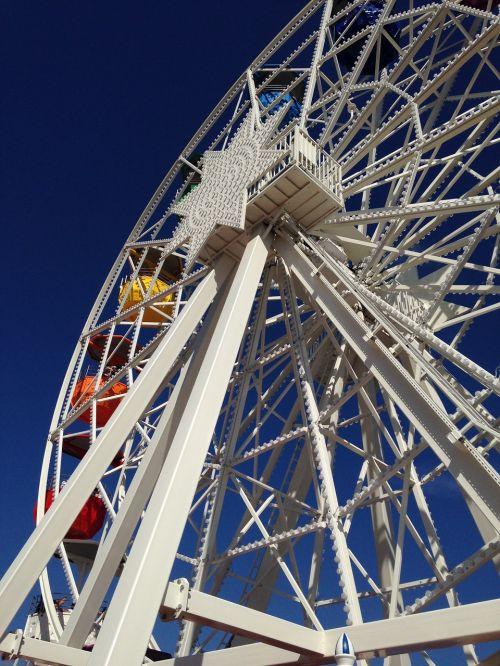 vairasvirtė,Ferris ratas,aukštis