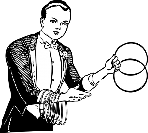 žonglierius,atlikėjas,magas,cirkas,pramogos,spektaklis,žongliravimas,pramogų atlikėjas,vyras,Patinas,žiedai,nemokama vektorinė grafika