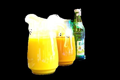 sultys, apelsinų sultys, vanduo, butelis, mineralinis vanduo, gėrimai, gerti, izoliuotas