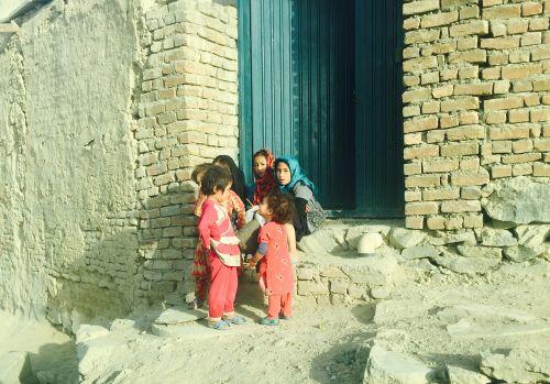 kabul,vaikai,skurdas,Afganistanas