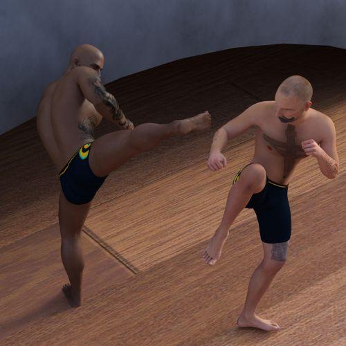 mens, kovoti, gynyba, kovotojas, Sportas, kovos, kietas, galingas, boksininkas, platus, mušti, ginti, kovotojas