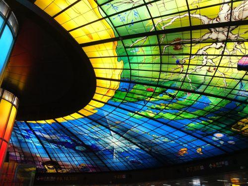 Kaohsiung,wikiproject Taivanas,Taivanas,ponas T,graži uosto sala,formos stotis,miestas,dažytos