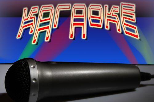 karaoke,dainuoti,mkro,mirkrophon,mikrofonas,etapas,šviesa,pramogos,dainuoti,balsas,muzika,garsas,linksma