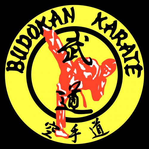 karatė,kovų menai,karate-do,kovos,logotipas,ženklelis,antspaudas,nemokama vektorinė grafika