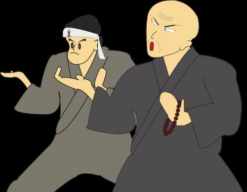 karate vaikis,geriausias vaikas,vienuolis,Japonija,karatė,meistras,mokytis,kimono,japanese,asija,orientuotis,religija,šventykla,scena,kovoti,įgūdis,mokyti,treneris,nemokama vektorinė grafika