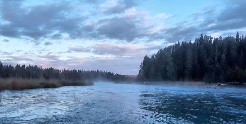 Kasilof upė,alaska,upė,žvejyba,sidabrinė lašiša,nuotykis,saulėtekis