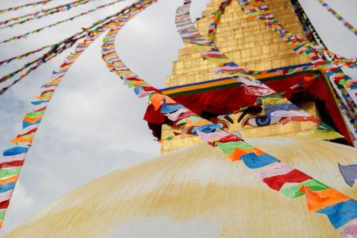 katmandu, Nepalas, asija, stupa, budizmas, kelionė, religija, buda, budizmo šventykla, šventykla, senas, Unesco, budistinis, spalvos, dvasingumas, budistinis centras, boudhanatas, bodhnath, maldos, malda, maldos vėliava, buntings, spalvinga, apkarpyti, religiniai ženklai, be honoraro mokesčio