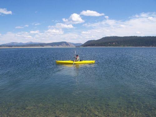 baidarės, kayaker, poilsis, fitnesas, linksma, baidarių, tapetai, viešasis & nbsp, domenas, fonas, dykuma, Didysis & nbsp, tetonas & nbsp, nacionalinis & nbsp, parkas, Vajomingas, usa, plaukiojimas, baidarės