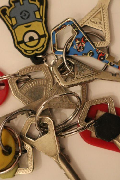 raktai,migracija,auskarai,namai,modifikacija