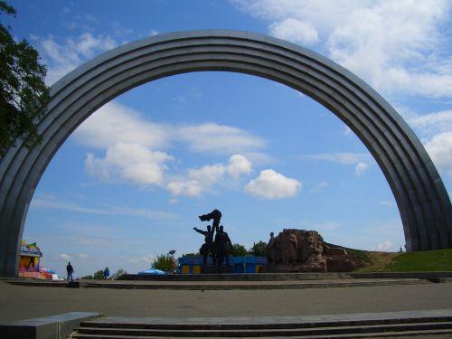 Kiew,ukraina,rūmai,simbolis,simbolinis