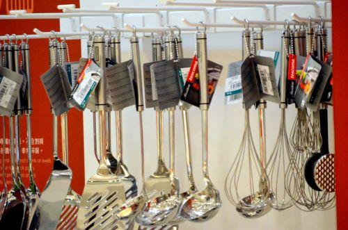 indai, indai, virtuvė, įrankiai, virimo, rodyti, verslas, maistas, objektai, Virtuvės indai