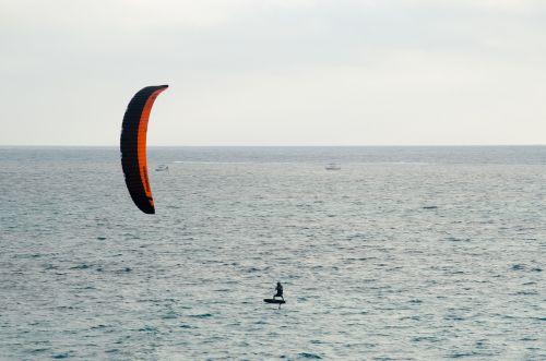 Kite-surfer,aitvaras,surfer,Sportas,jūra,linksma,kiteboarding,aktyvus,ekstremalios,aitvaras įlaipinimas