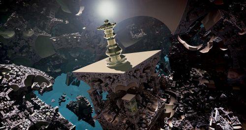 Lady,fraktalinė aplinka,Šachmatai,šachmatų žaidimas,šachmatų figūros,figūra,strategija,bėgikai,šachmatų lenta,žaidimo laukai,žaidimų lenta,šachmatų figūrėlė,stalo žaidimas,stiklas,strateginis žaidimas,balta,bokštas,3d,fraktalinė grafika,3d erdvė,virtualus kraštovaizdis,utopija,architektūra,struktūros,statyba,tekstūra,dizainas,utopinis,fraktalinė struktūra