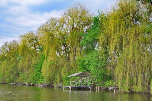 ežeras,vanduo,kraštovaizdis,gamta,ramybė,nuodėmė,lygus paviršius,upė