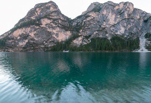 ežeras,kraštovaizdis,gamta,vanduo,kalnai,veidrodis,atspindys,Bergsee,tapetai,hd tapetai,gamtos tapetai