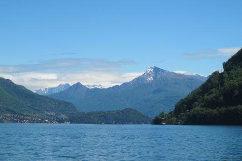 ežero como,italy,ežeras,como,Europa,bellagio,Alpės,kalnas,kraštovaizdis