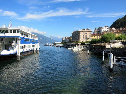 ežero como,italy,vanduo,šventė,basant di como,ežeras,kalnai