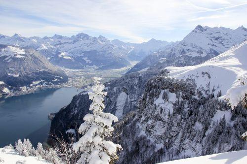 ežero Lucerne regionas,ežeras,Šveicarija,kalnai,centrinė šveicarija,dangus,debesys,mėlynas,gamta,panorama,vaizdas,regėjimas,kraštovaizdis,vidinė šveicarija,Alpių takas,žiema,seelisberg