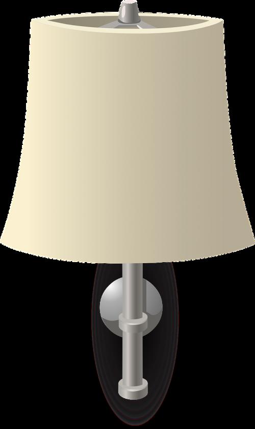 lempa,siena,atspalvis,balta,šviesa,apšvietimas,apšviesti,apšvietimas,apšvietimas,nemokama vektorinė grafika