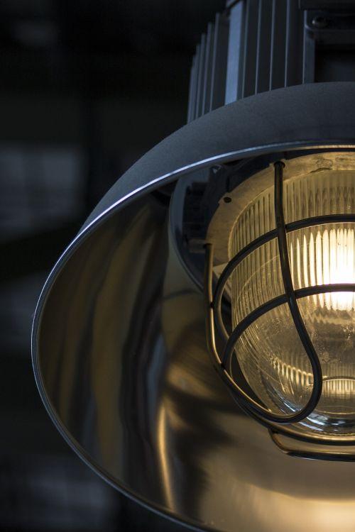 lempa, šviesa, pramoninis, senas, vintage, apšvietimas, atmosfera, lempos, spalvos, žibintai, orb, senamadiškas, senoji lempa, geležis, geležinė lempa, pramoninė lempa, metalas, plienas, stiprus