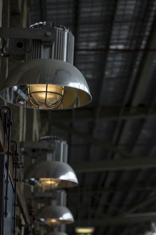 lempa, šviesa, pramoninis, senas, vintage, apšvietimas, atmosfera, lempos, spalvos, žibintai, orb, senamadiškas, senoji lempa, geležis, geležinė lempa, senos lempos, pramoninė lempa