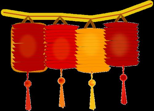 lemputė,Kinijos žibintas,japonų žibintas,asija,Kinija,kinai,apdaila,kabantis,žibintas,šviesa,maroon,Naujieji metai,oranžinė,raudona,geltona,nemokama vektorinė grafika
