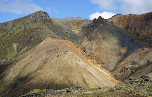 landmannahellir,iceland,vulkanas,vulkaninis uolas,Karg,Rokas,uolingas,lava,lava rock,šalies maumedžio kepimas