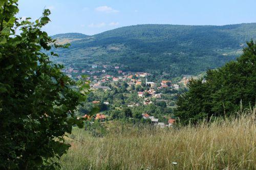 kraštovaizdis,kaimas,kalnai,gamta,kelionė,kaimas,Miestas,natūralus,kaimas,kroatija,kalnas,vaizdingas