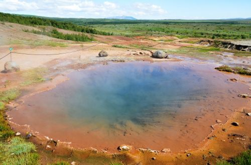 kraštovaizdis,šaltinis,iceland,vulkaninis,vanduo,gamta,šaltiniai karšto,geoterminė energija,terminiai šaltiniai,garai,vulkano plotas,geizeris,vulkanizmas