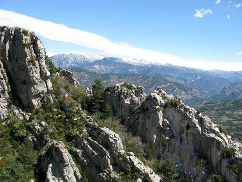 kraštovaizdis,kalnas,po atviru dangumi