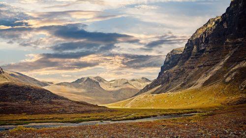 kraštovaizdis,kalnas,dangus,gamta,kalnų peizažas,kelionė,peizažas,lauke