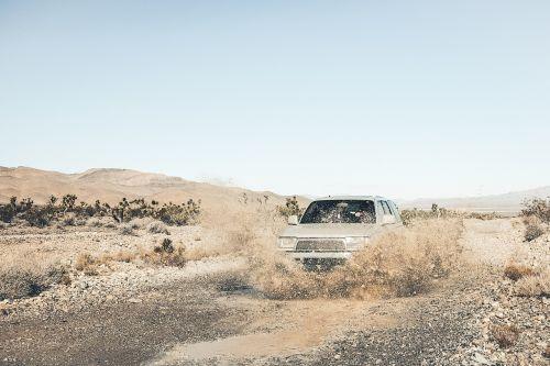 kraštovaizdis,automobilis,transporto priemonė,van,kelionė,nuotykis,gabenimas,purvas,purvas,dykuma