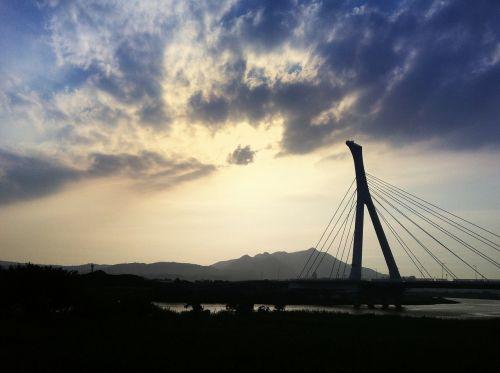 kraštovaizdis,Taivanas,pavarde migla