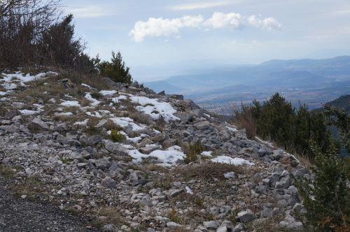 kraštovaizdis, į pietus, gamta, į pietus nuo Prancūzijos, žygiai, Roche