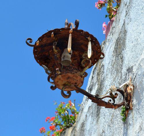 žibintas,lauko lempa,lempa,senoji lempa,senas žibintas,rusvas,apšvietimas,retro,šviesa,ištemptas,nerūdijantis,gatvės lempa,nostalgiškas,istorinis gatvių apšvietimas