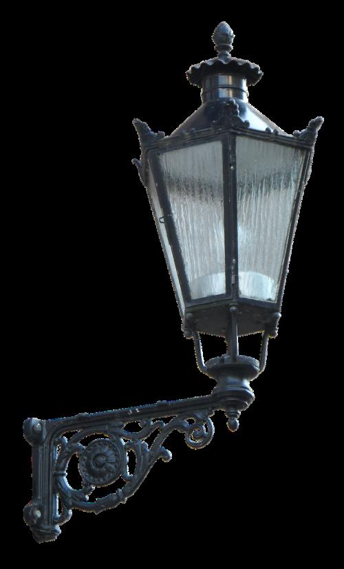 žibintas,lempa,šviesa,apšvietimas,gatvės lempa,metalinė lempa,gatvės apšvietimas,lauke,schmiedeeisern,verschnörkelt,lauko apšvietimas,metalas,kalvystė,gatvės šviesos,istorinis gatvių apšvietimas,izoliuotas