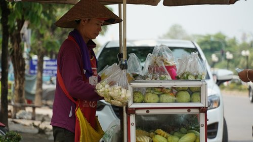 laosas zonų, Vientiane
