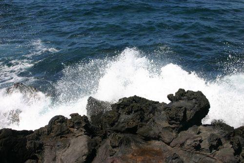 lava,sala,vanduo,gamta,kraštovaizdis,costa,jūra,vandenynas
