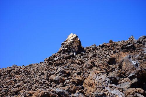lava,lava rock,lavos laukai,rieduliai,skiriamasis,mėnulio kraštovaizdis,Tenerifė,Teide nacionalinis parkas,lavos srautas,Karg,šaltas,Trist,bazalto srautas,bazaltas,tamsi,juoda,Kanarų salos