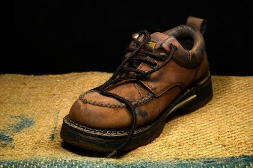 šviesos & nbsp, dažai, odos & nbsp, boot, boot, batai, avalynė, avalynė, odinė bagažinė