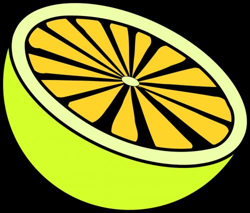 citrina,supjaustyti,geltona,vaisiai,sultys,citrusiniai,rūgštus,rūgštus,žaliavinis,limonadas,žievelės,vitaminas,šviežias,sveikas,ingredientas,pusė,nemokama vektorinė grafika