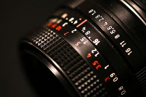 objektyvas,fotografija,kameros lęšis,nuotrauka,techninis,analogas,įranga,diafragma,priartinantis objektyvas,minolta,senas