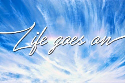 gyvenimas & nbsp, eina & nbsp, į, žodis & nbsp, meno kūrinys, dangus ir vaivorykštė, gyvenimas & nbsp, tęsiasi, perkelti & nbsp, į, vaivorykštė, pažadas, pažadai, dievas, žodis & nbsp, Dievas, amžinasis & nbsp, gyvenimas, amžinas & nbsp, gyvenimas, tiki & nbsp, jėzu, viltis, tikėjimas, meilė, kūrėjas, gyvenimas tęsiasi