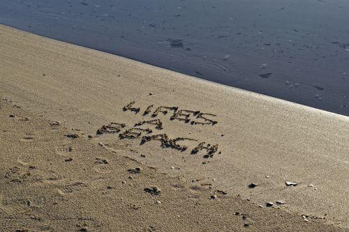 gyvenimas & nbsp, paplūdimys, papludimys, gyvenimas, rašymas, kriauklės, smėlis, išgraviruotas, aiškus & nbsp, vanduo, jūra, gyvena paplūdimyje 2